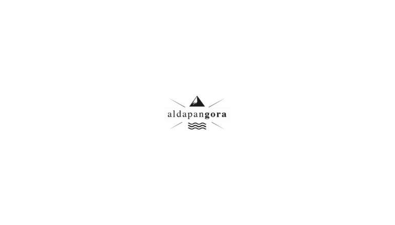 Aldapangora